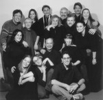 Playwrights, actors and directors in MMSC's VANGUARD VOICES PROJECT